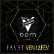 VILLA SCHWEPPES BPM 2016 : dOP (Live) - KUB - UN*DEUX