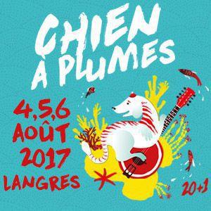 Festival LE CHIEN A PLUMES EN MAILLOT DE BAIN