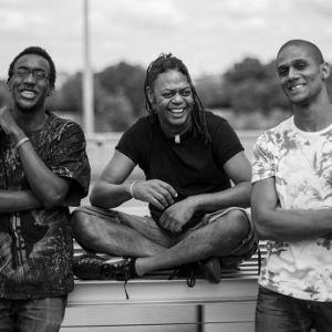 Concert Gr�gory PRIVAT Trio