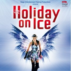 Spectacle HOLIDAY ON ICE 2016