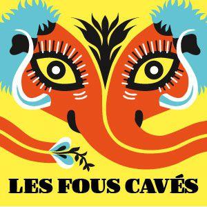 Festival Les Fous Cavés 16ème édition - Pass 2 Jours @ Le Pré Valade - PORT D'ENVAUX