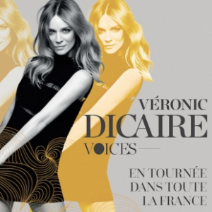 Spectacle VERONIC DICAIRE