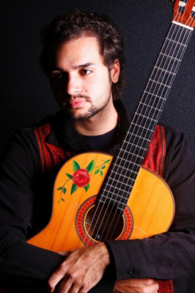 Concert LUCAS ROMERO