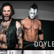 DOYLE (THE MISFITS) + SINNER SINNERS