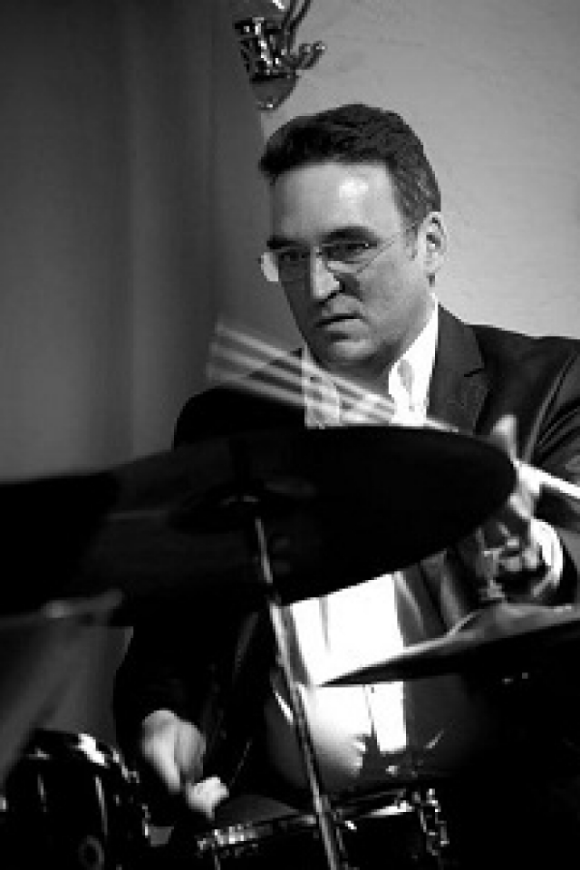 Jean-Philippe O'NEILL Quartet @ Sunset - Paris
