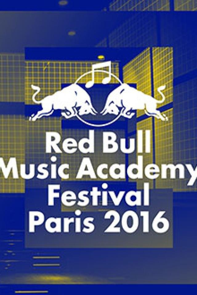 RBMA Festival Paris : Hyperréalités @ La Gaîté Lyrique - Paris