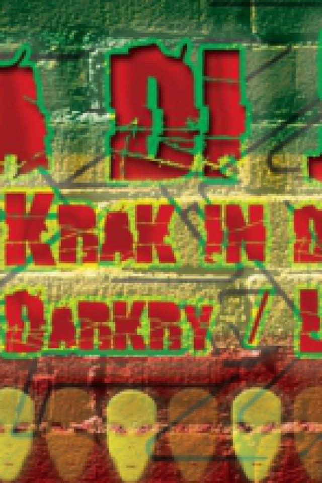 STAR TEK ** Inna Di Jungle** Deekline / Lisa Moon / Krak In Dub @ Glazart - PARIS 19