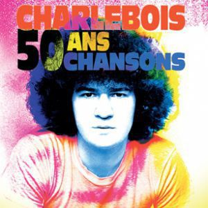 Spectacle ROBERT CHARLEBOIS