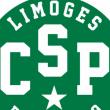 Match SLUC-CSP LIMOGES