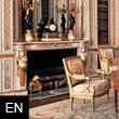 Visite Appartements privés, Opera ou Chapelle (En anglais)