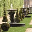 Visite guidée : Jardins et bosquets