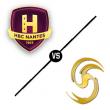 HBC Nantes - Chambéry