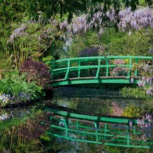 Visite De La Maison Et Des Jardins De Claude Monet