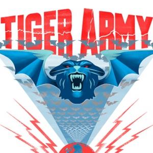 Concert TIGER ARMY - LA MAROQUINERIE