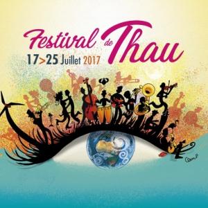 27e Festival de Thau - ORIENT EXPRESS @ Abbaye de Valmagne - VILLEVEYRAC