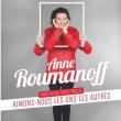 Anne Roumanoff - Nantes - Activités - Humour