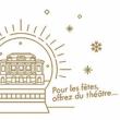 Théâtre CHEQUES CADEAUX à LYON @ CHEQUE CADEAU - Billets & Places