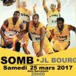 SOMB-BOURG PRO B