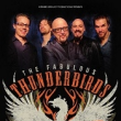Concert THE FABULOUS THUNDERBIRDS