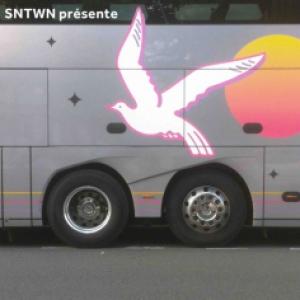 Soir�e SNTWN Pr�sente BEAUTIFUL SWIMMERS & D.K.
