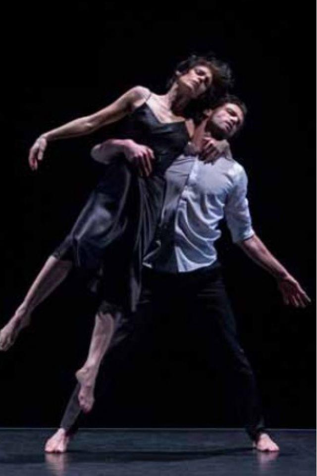 PIETRAGALLA/DEROUAULT - Je t'ai rencontré par hasard @ Théâtre Municipal - Béthune