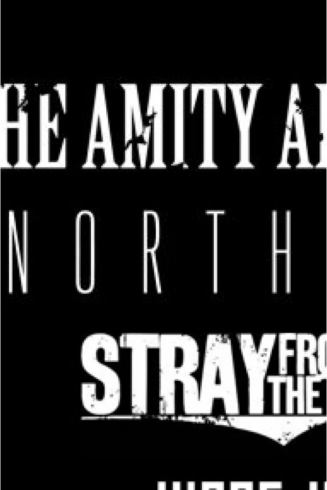 THE AMITY AFFLICTION + NORTHLANE + STRAY FROM THE PATH + WAGE WAR @ La Flèche d'Or - PARIS