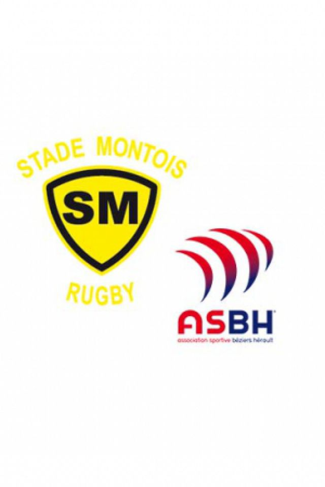 SMR / BEZIERS @ Stade Guy Boniface - Mont de Marsan