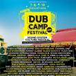DUB CAMP FESTIVAL 2016 - Pass 4 jours