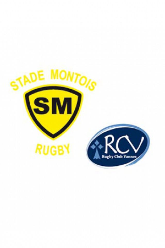 SMR / VANNES @ Stade Guy Boniface - Mont de Marsan