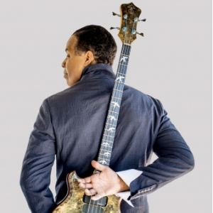 Concert THE STANLEY CLARKE BAND