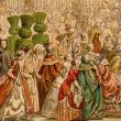 Visite La danse à la Cour de Versailles