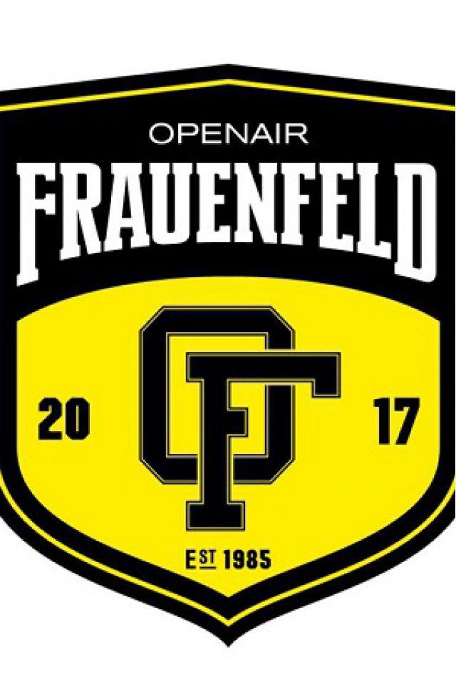 Openair Frauenfeld : Pass 3 Jours @ Grosse Allmend - .