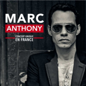 Concert MARC ANTHONY