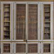 Visite Les bibliothèques