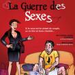 Théâtre LA GUERRE DES SEXES