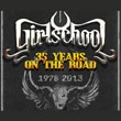 GIRLSCHOOL + WILD DAWN