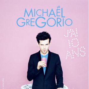 Spectacle Micha�l Gregorio - J'AI 10 ANS !