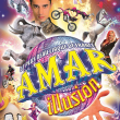 "CIRQUE AMAR ""ILLUSION"" RODEZ"