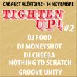 Festival A TRIBUTE TO PAUL'S BOUTIQUE + GROOVE UNITY + NOTHING TO SCRATCH à Marseille @ Cabaret Aléatoire - Billets & Places