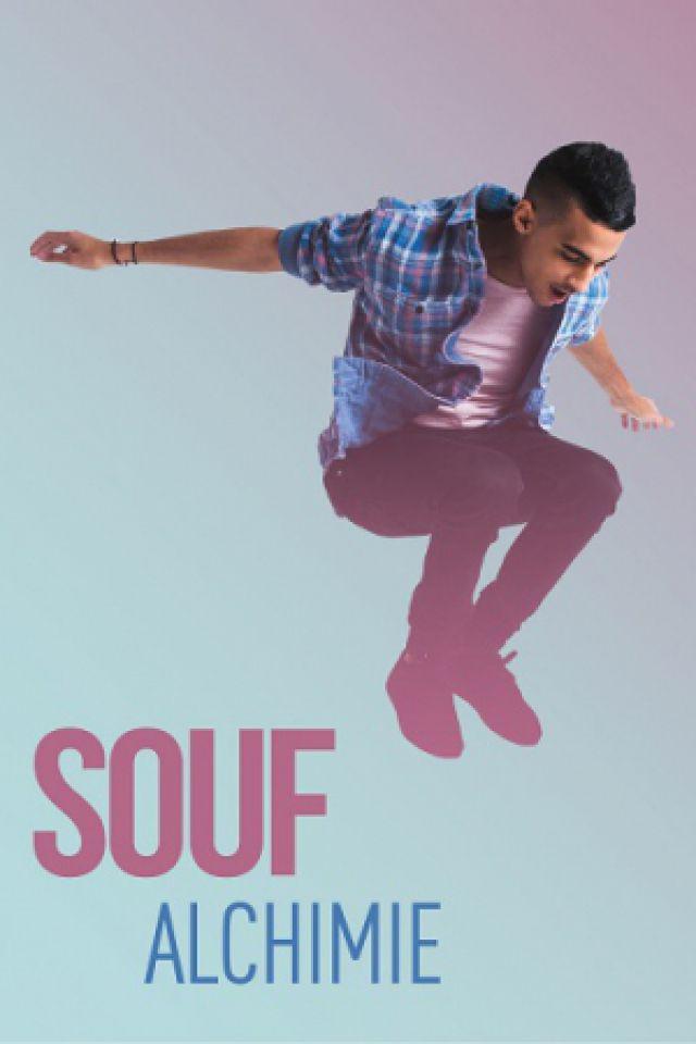 Concert de Souf @ Espace Flambeau - MIRECOURT