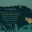 Soirée STIMMING: ALPE LUSIA ALBUM RELEASE TOUR 2016