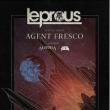 LEPROUS + AGENT FRESCO