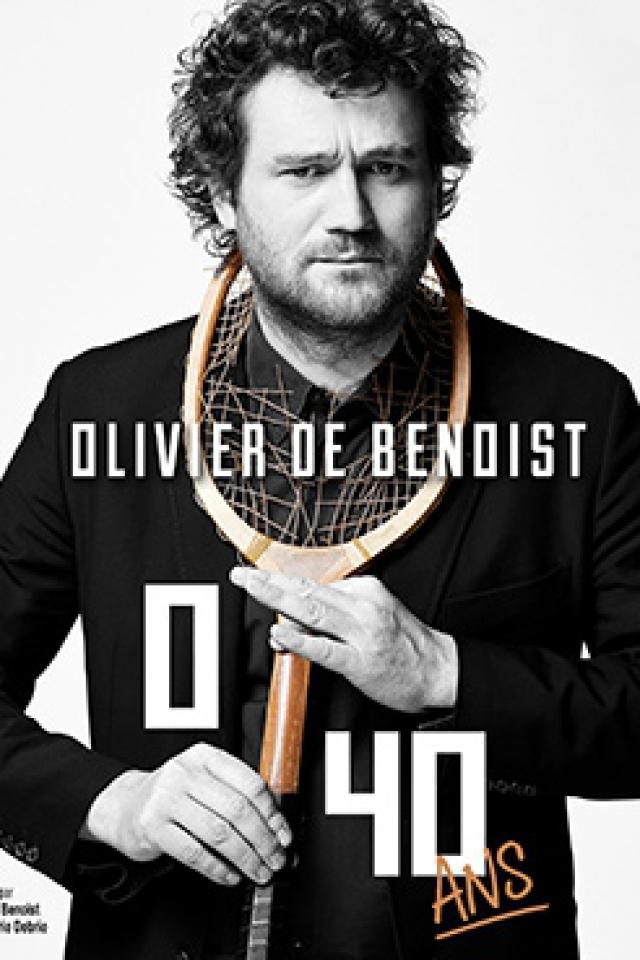 Olivier de Benoist @ Espace Dollfus & Noack - SAUSHEIM