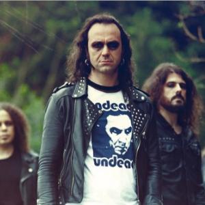 Concert Moonspell + Der Weg Einer Freiheit + Volker