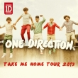 Concert ONE DIRECTION @ ACCORHOTELS ARENA, PARIS 12 - 29 Avril 2013