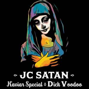 Concert GONZAI NIGHT : JC SATAN + KAVIAR SPECIAL + DICK VOODOO