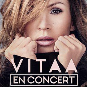 Concert VITAA