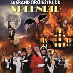 Concert LE GRAND ORCHESTRE DU SPLENDID