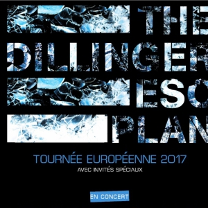 Concert THE DILLINGER ESCAPE PLAN