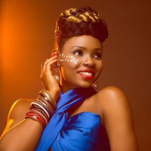 Concert Yemi Alade